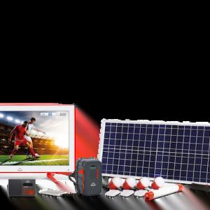 Dlight X1000 Solar