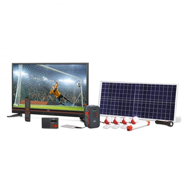 Dlight X850 Plus 32 Inch TV