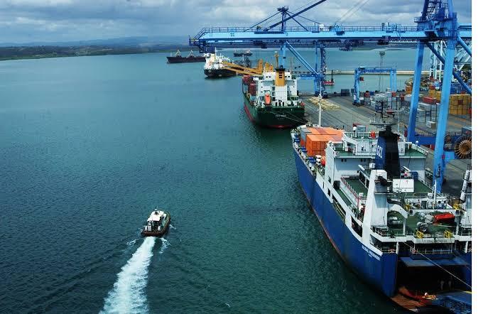 Kisumu Port