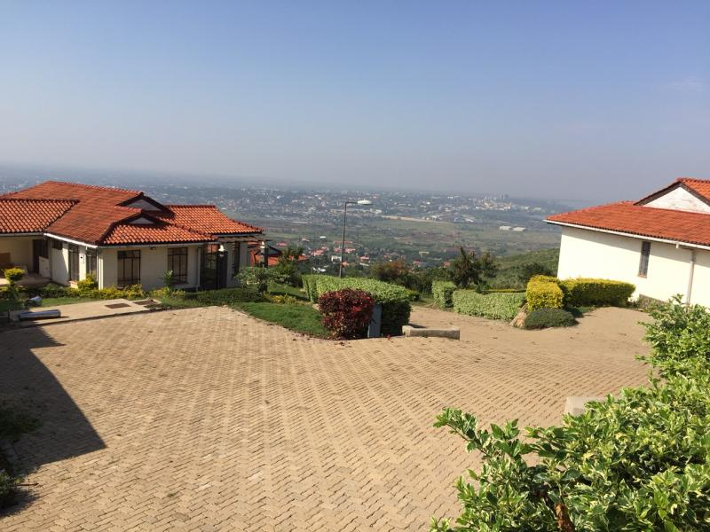Ridge Park Estate, Riat Hills, Kisumu