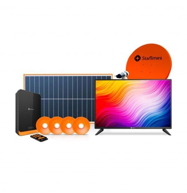 Startimes Solar