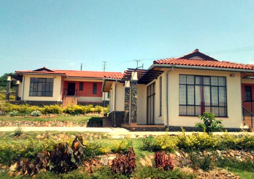 kisumu houses
