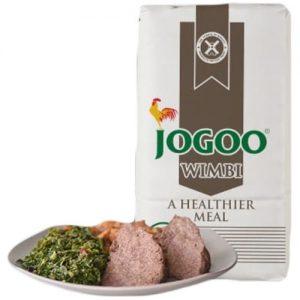Jogoo Wimbi Meal 2kg