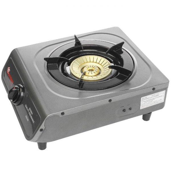 Ramtons 1 Burner Gas Cooker