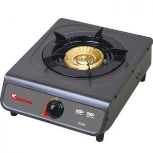 Ramtons Gas Cooker 1 Burner