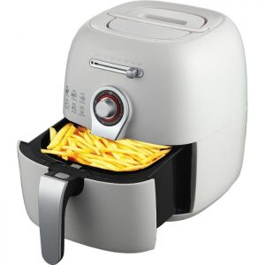 Ramtons Oil Free Air Fryer White