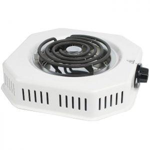 Ramtons RM/250 Single Spiral Plate Cooker