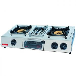 Ramtons Rg 504 Gas Cooker