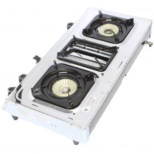 Ramtons Rg504 Gas Cooker