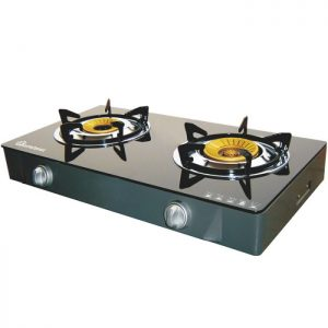 Ramtons Rg529 Gas Cooker