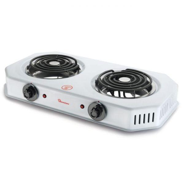 Ramtons Rm 253 Spiral Plate Cooker
