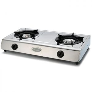 Ramtons Stainless Steel Cooker