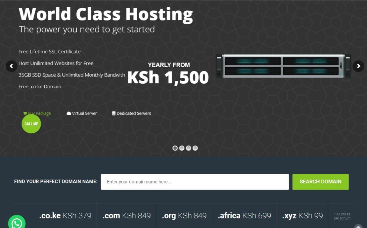 HostPinnacle Pricing