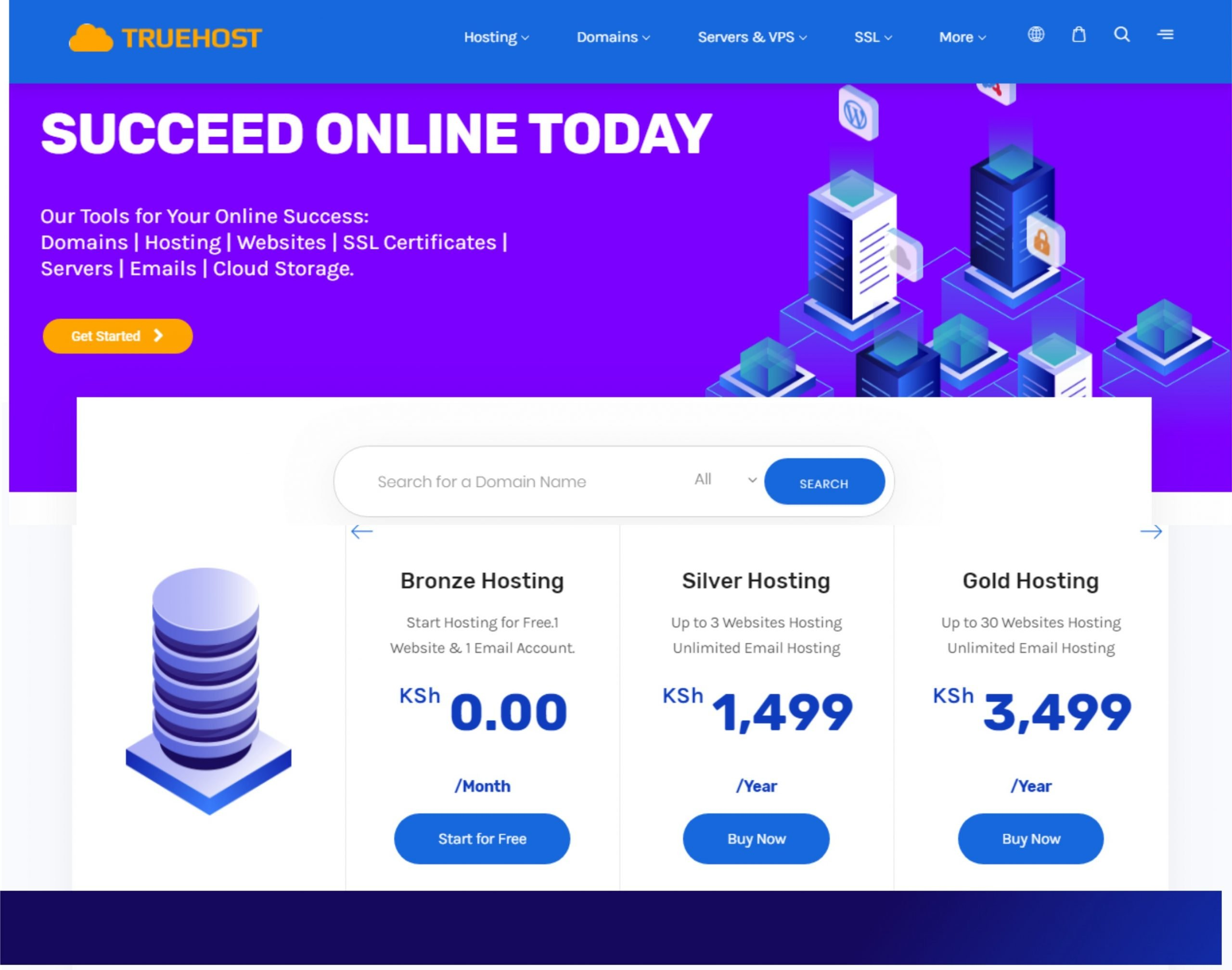 Truehost-Cloud-Hosting