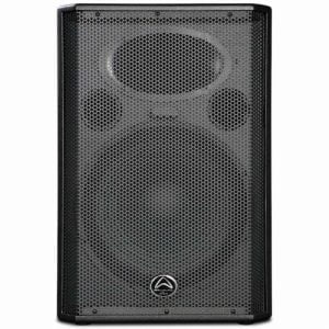 EVO-X15 Speakers