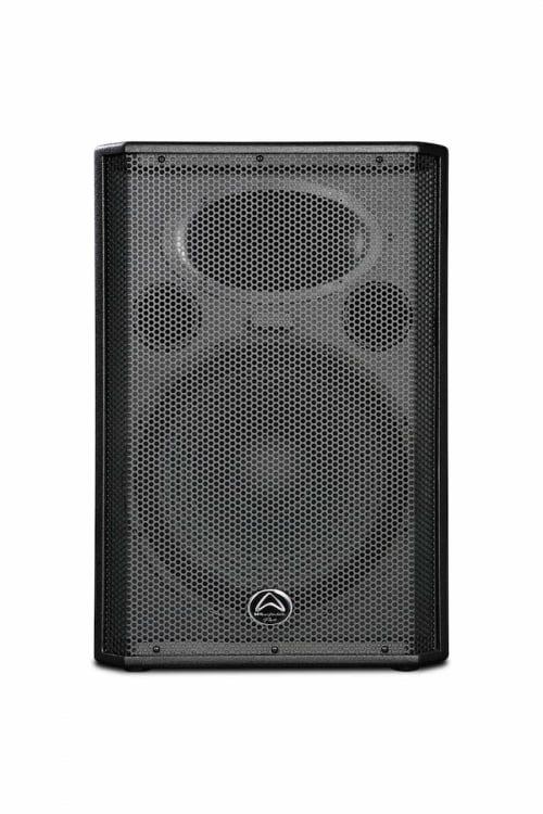 EVO-X15 Speakers