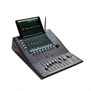 Peavey Aureus 28 digital mixer