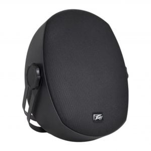 Peavey Impulse 5c - Black Weather-Resistant Loudspeaker