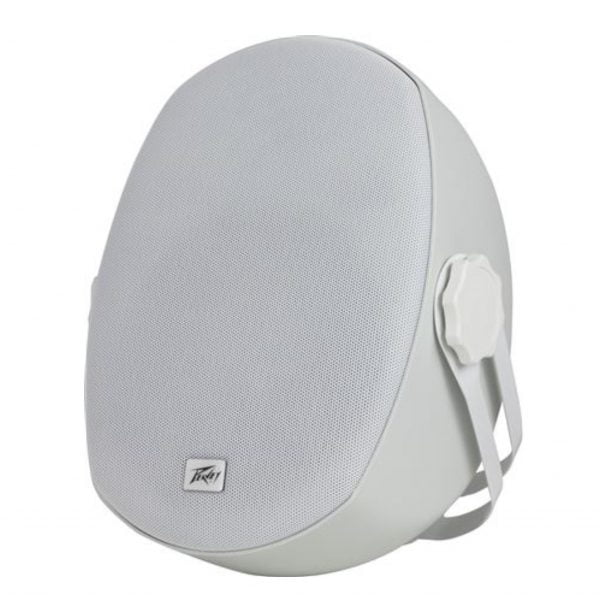 Peavey Impulse 8c - White Weather-Resistant Loudspeaker