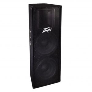 Peavey PV 215 Quasi 3-Way Heavy-Duty Speaker