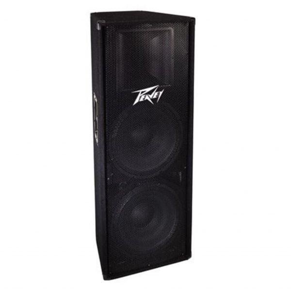Peavey PV 215 Quasi 3-Way Heavy-Duty Speaker