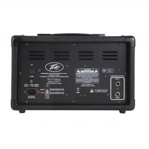 Peavey PV 5300 All In One Powered Mixer