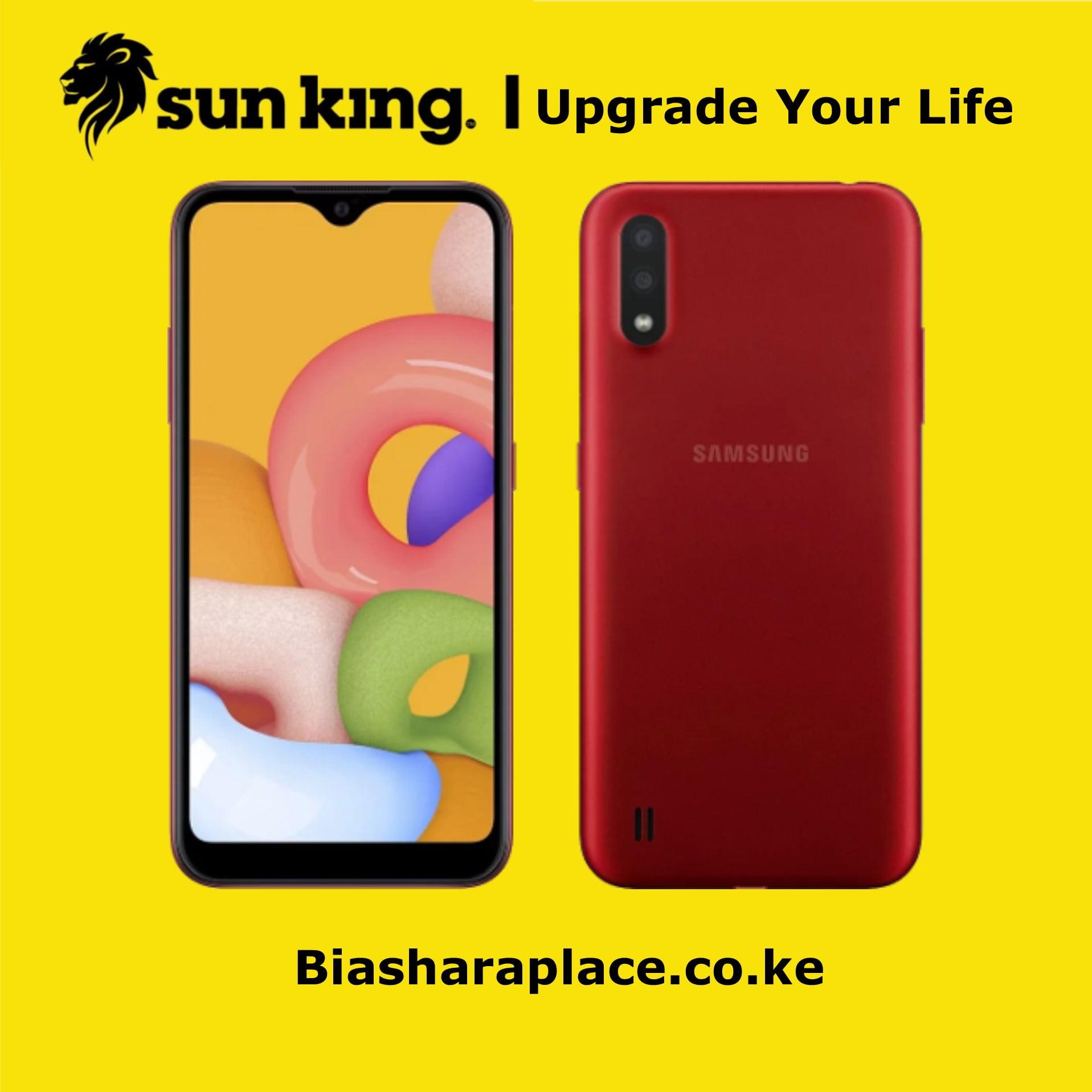 SunKing Smartphone Price