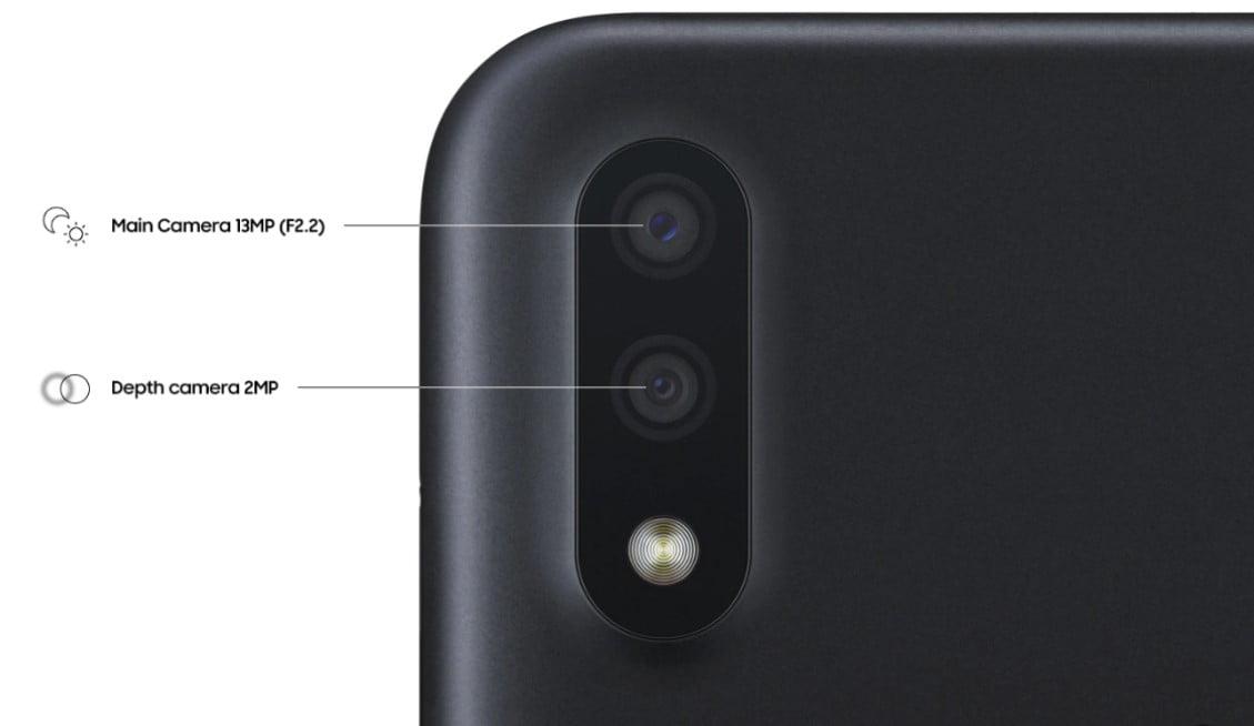 Sunking Smartphone Camera