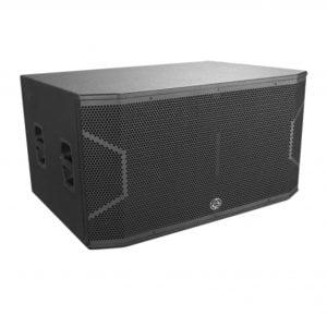 Wharfedale Reason-X218B Passive Bass Speaker