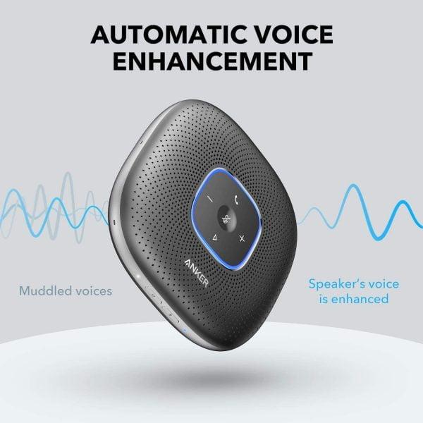 Anker Speakerphone - Voice