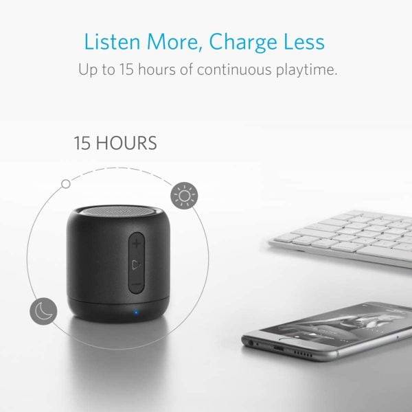 Anker Mini Speaker - Playtime