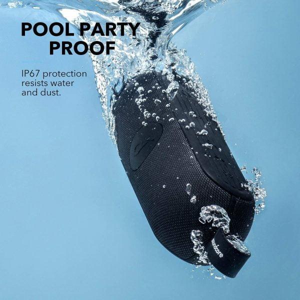 Icon Plus - Waterproof