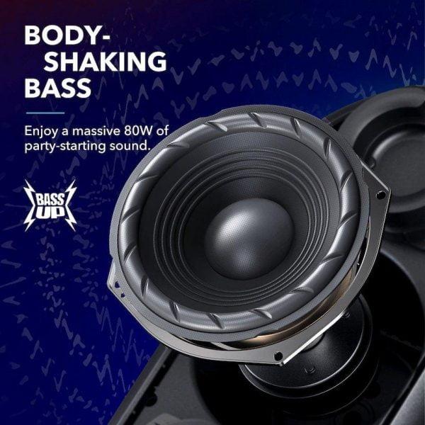 Anker Rave Mini Bass