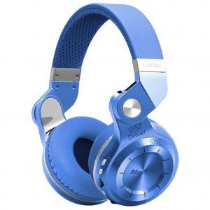 Bluedio T2 Plus Headphones