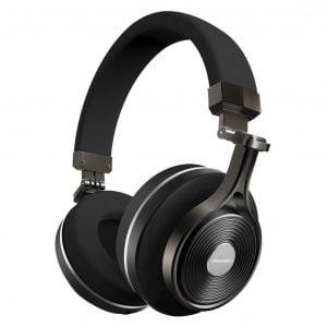 Bluedio T3 Plus Bluetooth Stereo Headphones