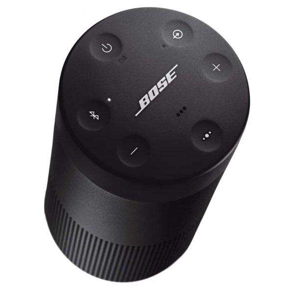 Revolve Speaker - Black Top
