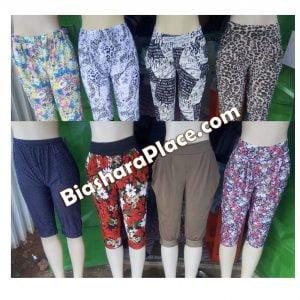 Fashion granny pants mitumba