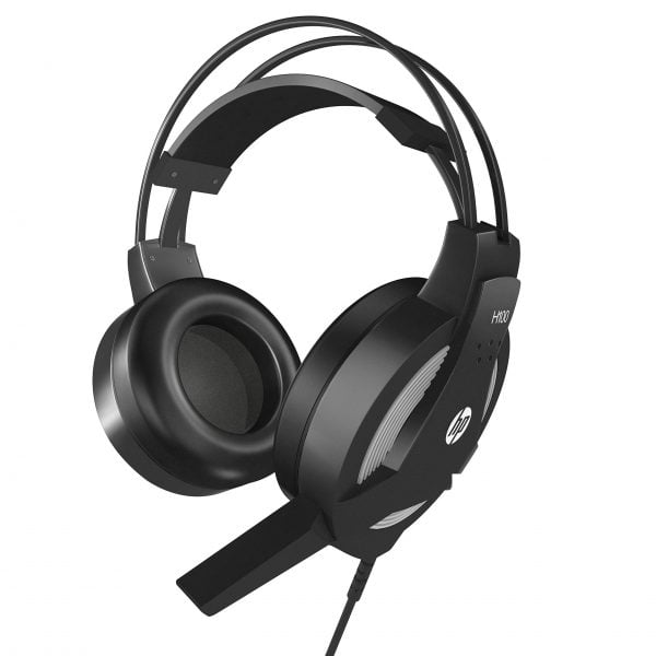 HP H100 Wired Headset