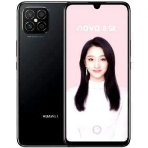 Huawei Nova 8 SE Standard