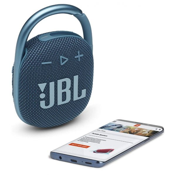JBL Clip 4 Speaker