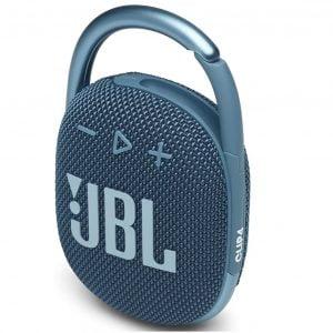 JBL Clip 4 Wireless Speaker Sideview