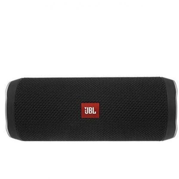 JBL Flip 4 Speaker - Black