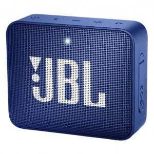 JBL GO2 Speaker - Blue
