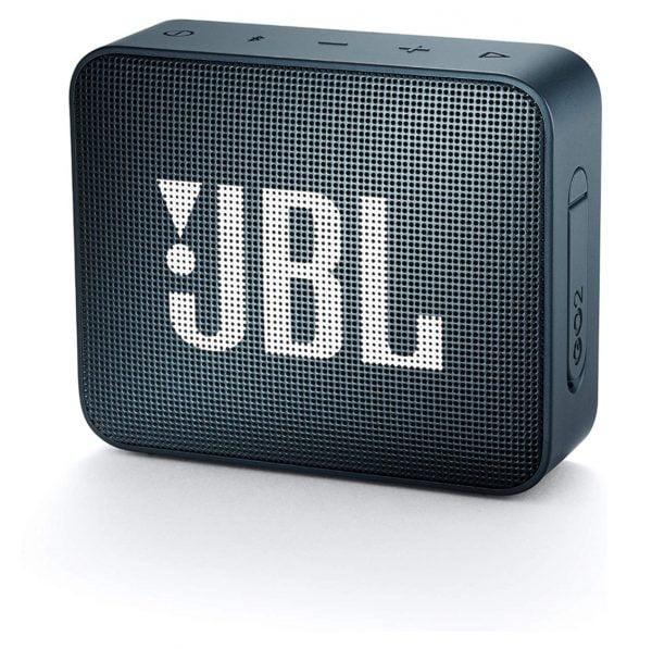 JBL GO2 Speaker - Navy