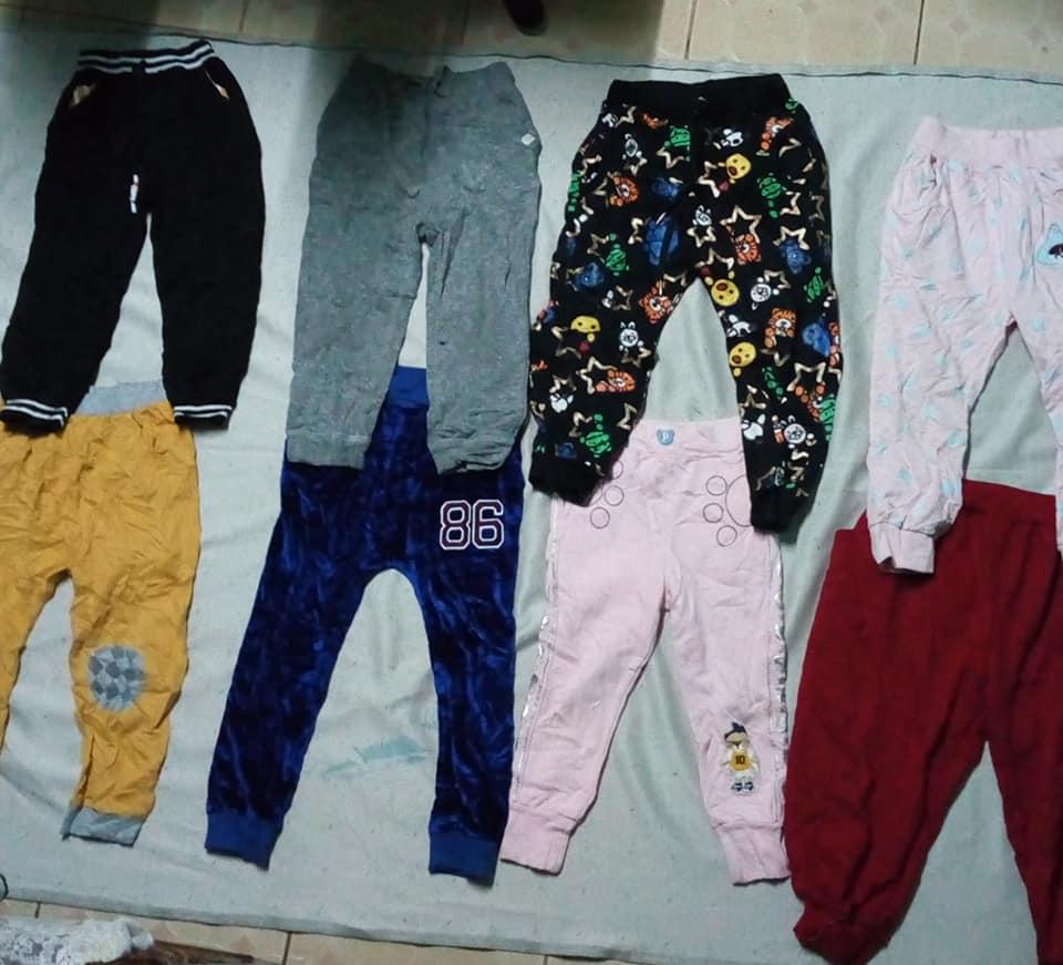 Kids Mitumba Trousers