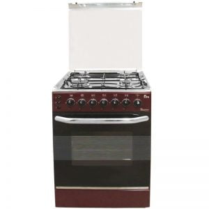 Ramtons 5694- EB303 4Gas Cooker