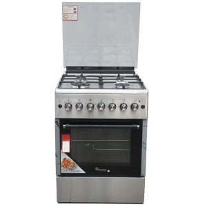 Ramtons RF/492 4 Gas + Electric Oven