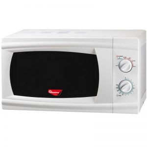Ramtons RM/206 20 Liters White Manual Microwave