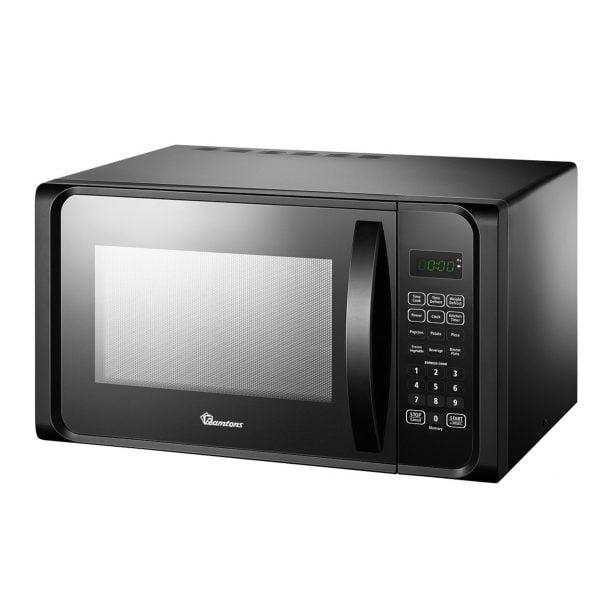 Ramtons RM 550 Black Microwave