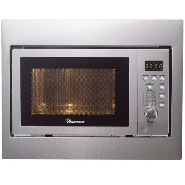 Ramtons RM/311 25 Litres Microwave + Grill